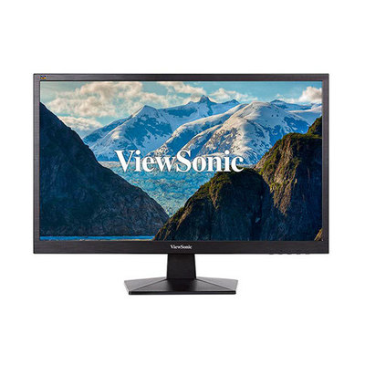 ViewSonic VA2407H - monitor LED - Full HD (1080p) - 24""