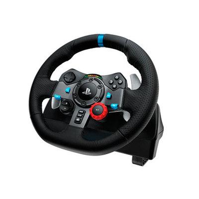Logitech Driving Force G29 - juego de volante y pedales - cableado