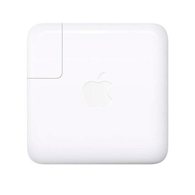 Apple - adaptador de corriente - 61 vatios