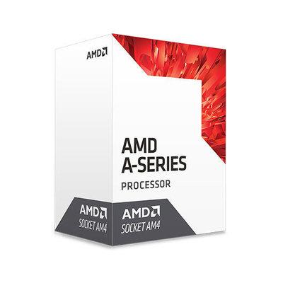 AMD A12 9800E / 3.1 GHz procesador