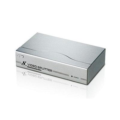 ATEN VS98A - bifurcador de vídeo - 8 puertos