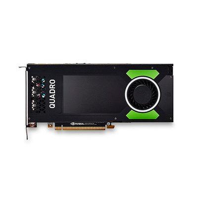 NVIDIA Quadro P4000 - tarjeta gráfica - Quadro P4000 - 8 GB