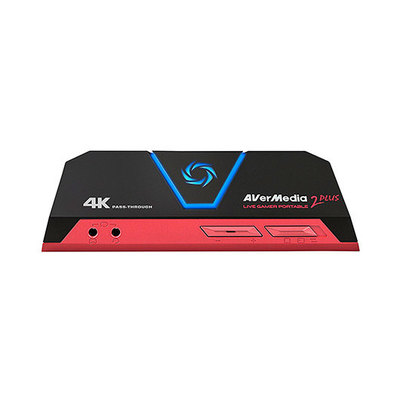 AVERMEDIA LIVE GAMER PORTABLE 2 PLUS 4K (61GC5130A0AH)