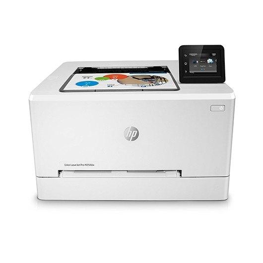 Impresora Hp Laserjet Color Pro M254Dw