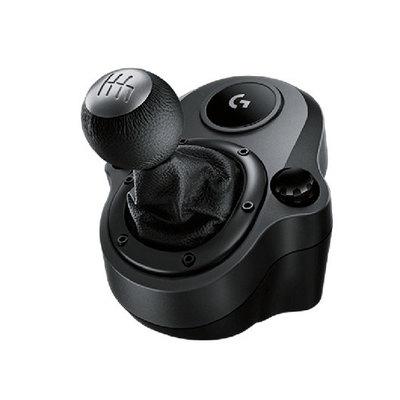 Logitech Driving Force Shifter - palanca de cambios - cableado