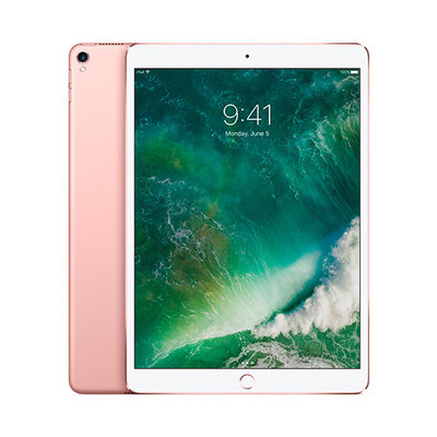 Apple 10.5-inch iPad Pro Wi-Fi - tableta - 256 GB - 10.5""