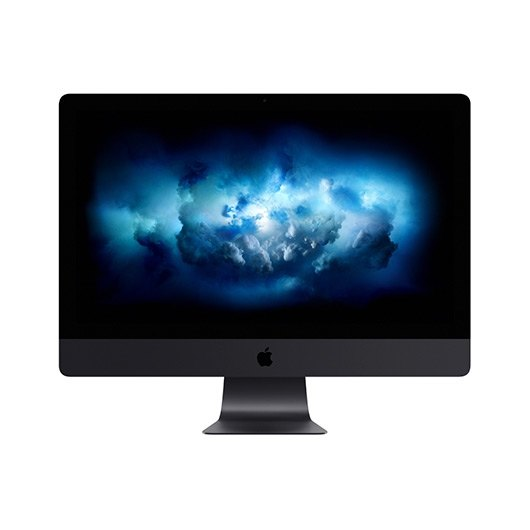 Ordenador Apple Imac Pro 27  Retina 5K Space Grey