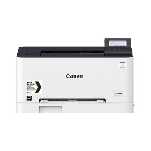 Impresora Canon Laser Color I-Sensys Lbp611Cn