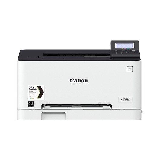 IMPRESORA CANON LASER COLOR i-SENSYS LBP613CDW