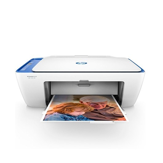Impresora Hp Multifuncion Deskjet 2630