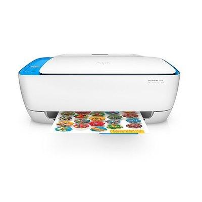 Impresora multifunción HP DeskJet 3639