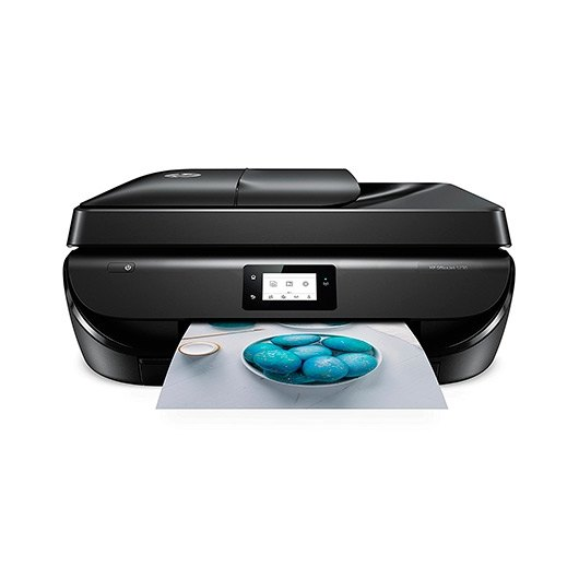 Impresora Hp Multifuncion Officejet 5230