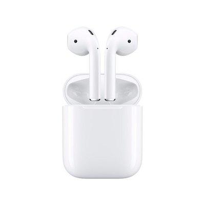 Apple AirPods - auriculares internos con micro