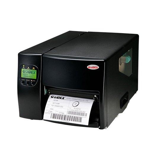 TPV impresora etiquetas industrial Godex EZ-6200 plus