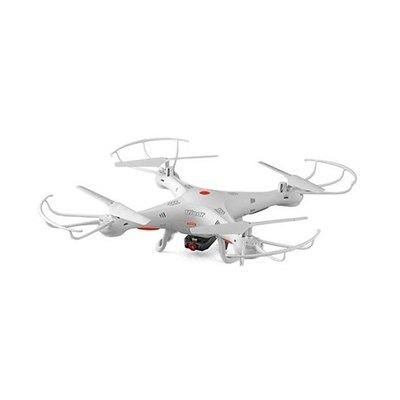 DRONE NINCOAIR QUADRONE VISOR WIFI HA 2 BATERÍAS