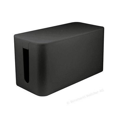 LogiLink Cable Box, small - caja de gestión de cables