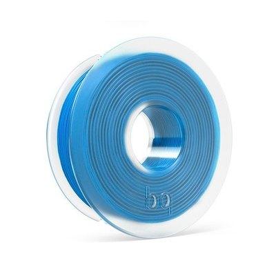 bq - azul celeste - filamento PLA