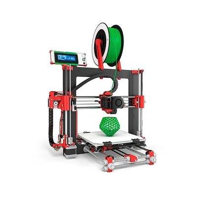 bq Hephestos - impresora 3D