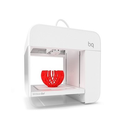 bq Witbox Go! - impresora 3D