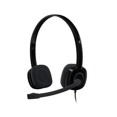 Logitech Stereo H151 - auricular
