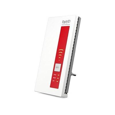 AVM FRITZ!WLAN Repeater 1750E - extensor de rango Wi-Fi