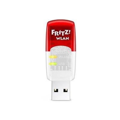 AVM FRITZ!WLAN Stick AC 430 MU-MIMO - adaptador de red