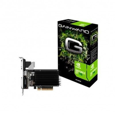 TARJETA GRÁFICA GAINWARD GT 710 SILENT FX 2GB GDDR3