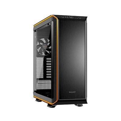 be quiet! Dark Base Pro 900 - media torre - placa ATX extendida