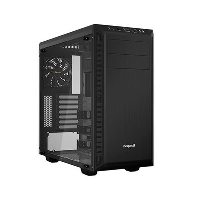 be quiet! Pure Base 600 Window - torre - ATX