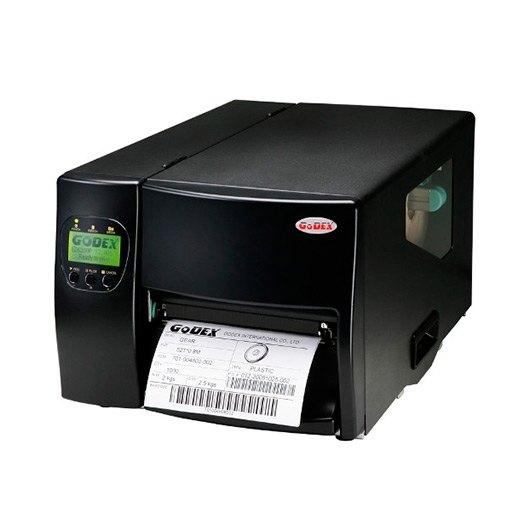 TPV impresora etiquetas industrial Godex Z6300plus