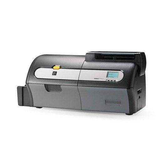 Tpv Impresora Tarjetas Zebra Zxp Serie 7