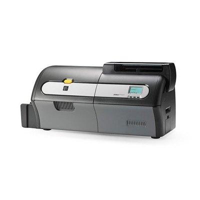 Zebra ZXP Series 7 - impresora de tarjetas de plástico - color - retransferencia de sublimación de tinte