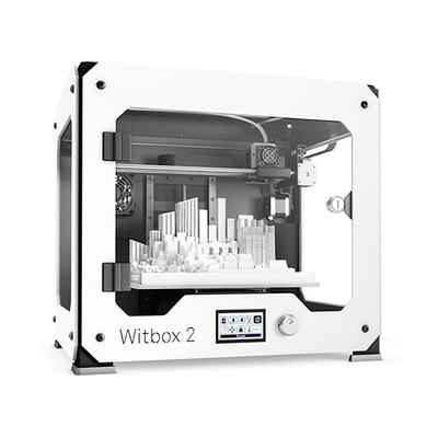 bq Witbox 2 - impresora 3D