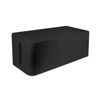 LogiLink Cable Box, big - caja de gestión de cables