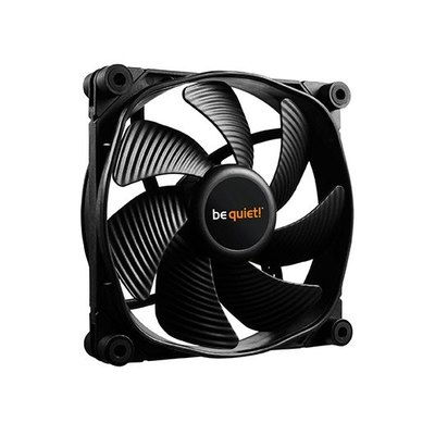 be quiet! Silent Wings 3 ventilador para caja