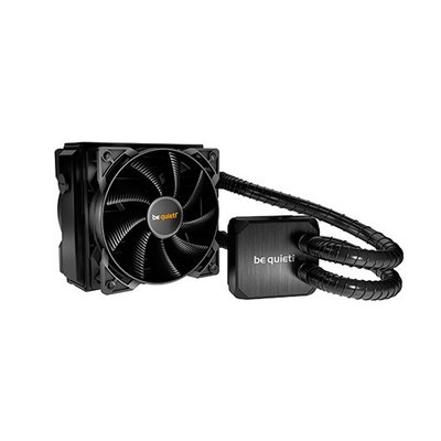 be quiet! Silent Loop 120mm - processor liquid cooling system
