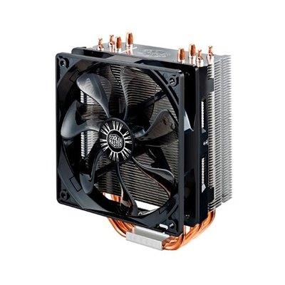 Cooler Master Hyper 212 LED Turbo disipador para procesador