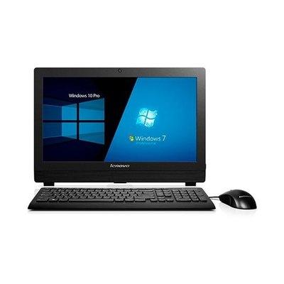 """Lenovo S200z - todo en uno - Pentium J3710 1.6 GHz - 4 GB - 1 TB - LED 19.5"""""""