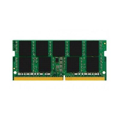 Kingston - DDR4 - 8 GB - SO-DIMM de 260 espigas - sin búfer