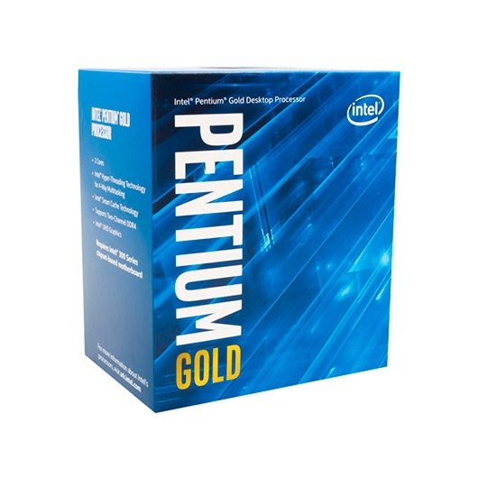 PROCESADOR INTEL 1151-8G PENTIUM GOLD G5600 2X3.9GHZ