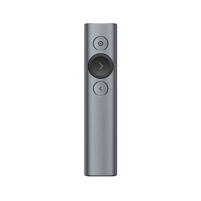 Logitech Spotlight control remoto para presentaciones - pizarra