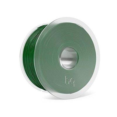 bq Easy Go - verde botella - filamento PLA