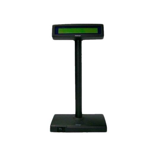 Tpv Visor Bixolon Bcd-2000K Usb Negro