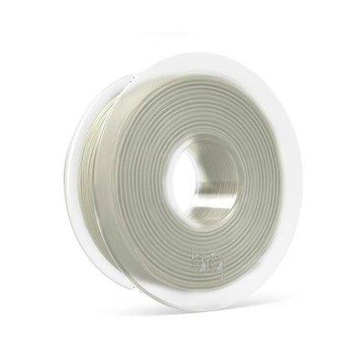 bq - transparente - filamento PLA