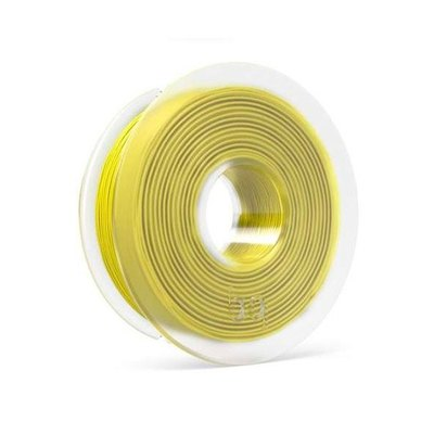 bq - amarillo rayo de sol - filamento PLA