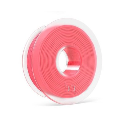bq - Coral - filamento PLA