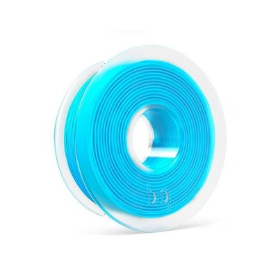 bq - topaz blue - filamento PLA