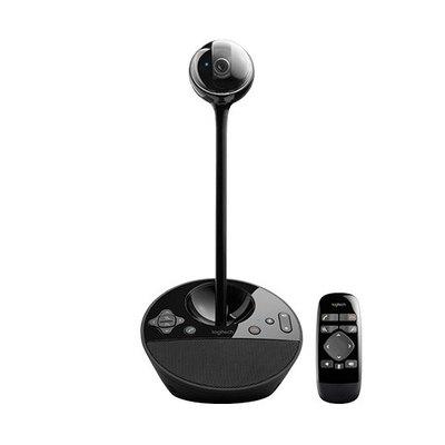 Logitech BCC950 ConferenceCam - cámara web