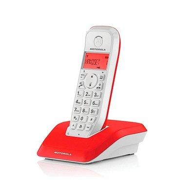 Motorola Startac S1201 - teléfono inalámbrico con ID de llamadas/llamada en espera