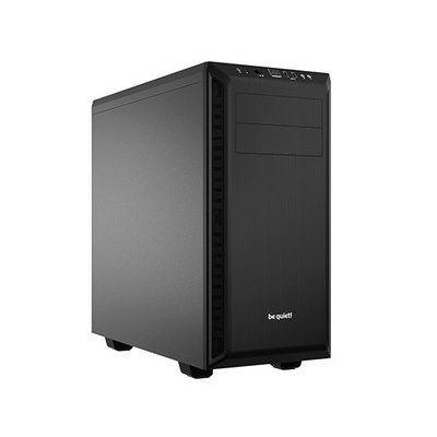 be quiet! PURE BASE 600 - torre - ATX
